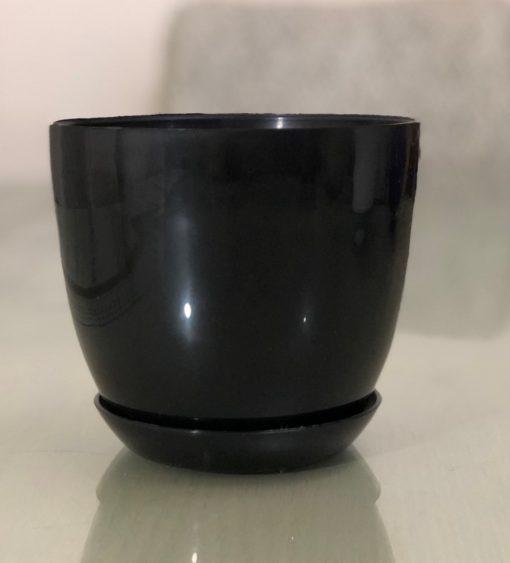 Yasmin Black Pot nabatdelivery